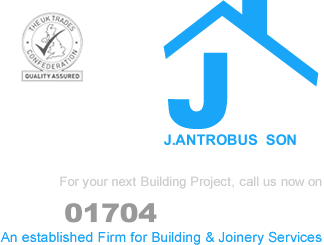J Antrobus & Son - Builders Southport Contact