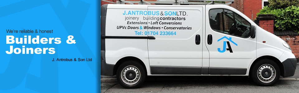 builders-southport-van