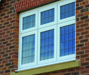 uPVC Windows - J Antrobus and son