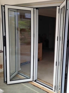 Bifolding doors - J Antrobus and son