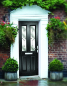 Composite Door Fitters Southport
